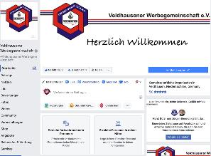 Veldhausener Werbegemeinschaft